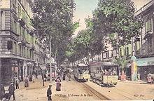 Chemins de Fer de Provence 6 - More Tramways Still! (3/6)