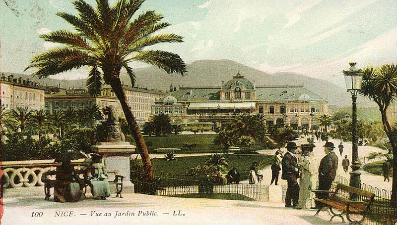 Chemins de Fer de Provence 6 - More Tramways Still! (1/6)