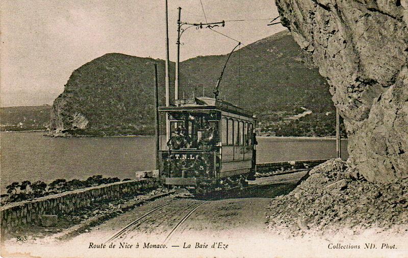 Chemins de Fer de Provence 6 - More Tramways Still! (6/6)
