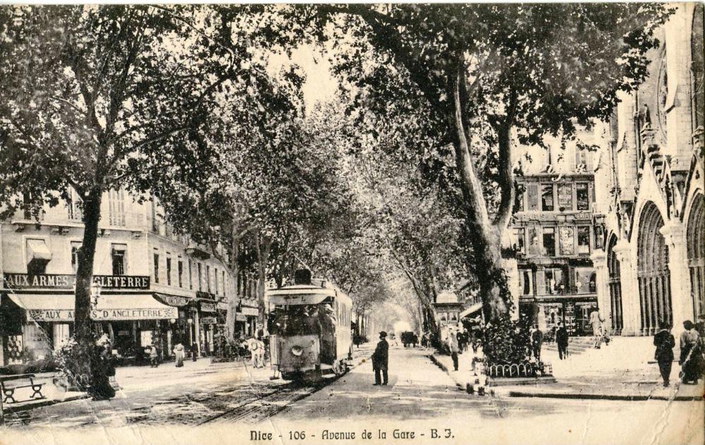 Chemins de Fer de Provence 6 - More Tramways Still! (4/6)