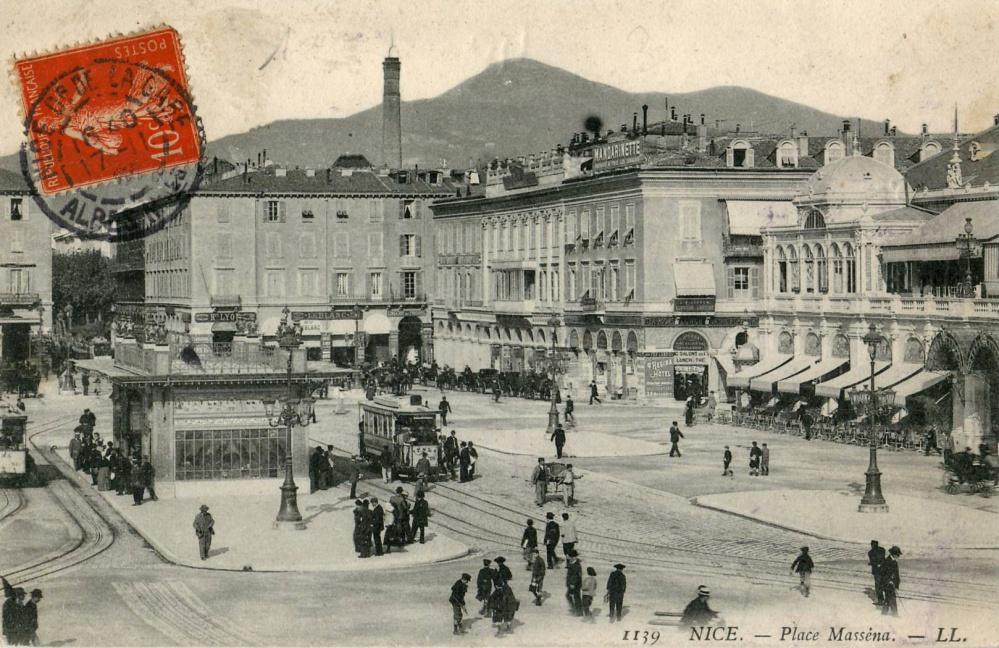 Chemins de Fer de Provence 6 - More Tramways Still! (5/6)