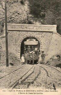 Sospel to Menton Tramway (4/6)
