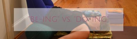 being-v-doing