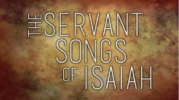servant-songs