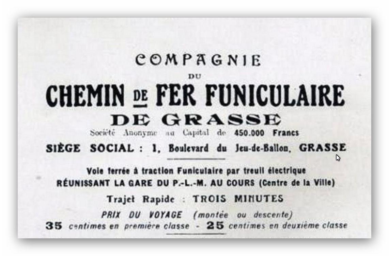 Le funiculaire de Grasse (traduit sur TDM) Funicular-1