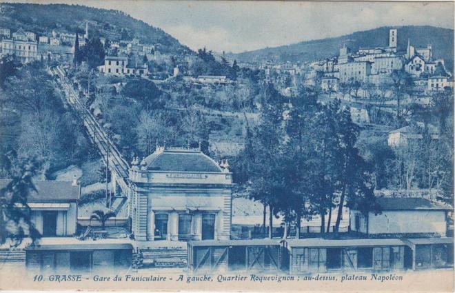Le funiculaire de Grasse (traduit sur TDM) Grasse-gare-du-funiculaire-copie1