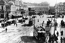 Old-Tramway