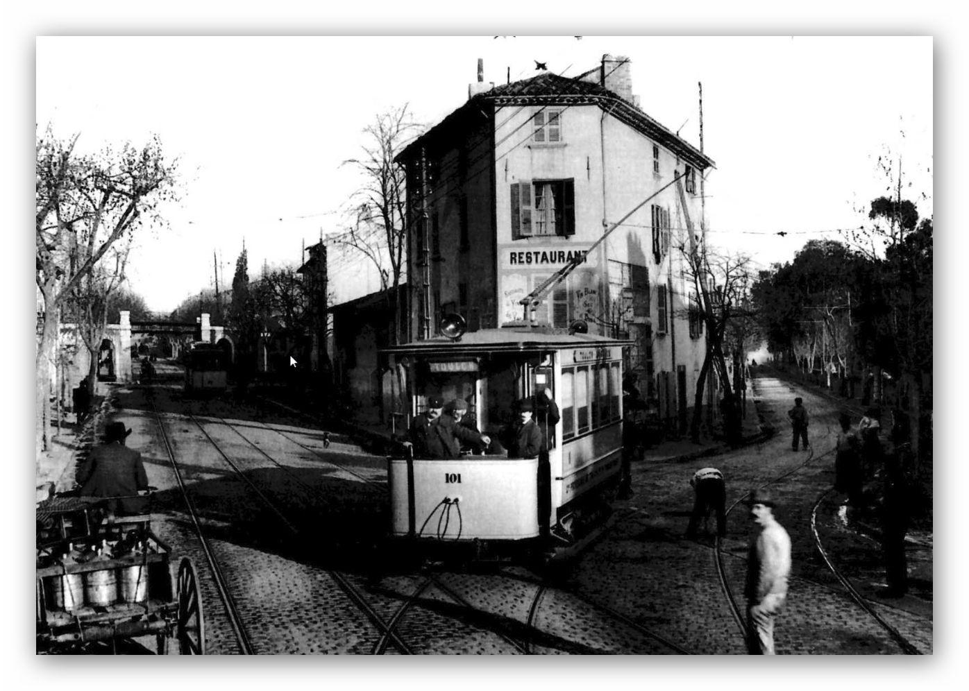 ligne du littoral toulon to st raphael part 3 trams in toulon and hyeres chemins de fer. Black Bedroom Furniture Sets. Home Design Ideas