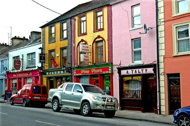 Record of Protected Structures - Clare County Council